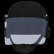 Vault 101 security helmet