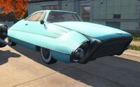 Fo4 Coupe