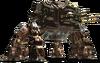 Behemoth robot render