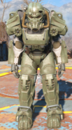FO4 T-60 Military