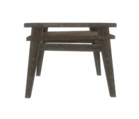 Fo4-square-endtable