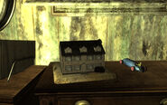 Model house in fallout 3