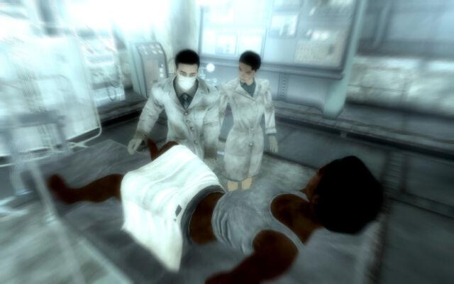 File:Catherine in labor ward 02.jpg