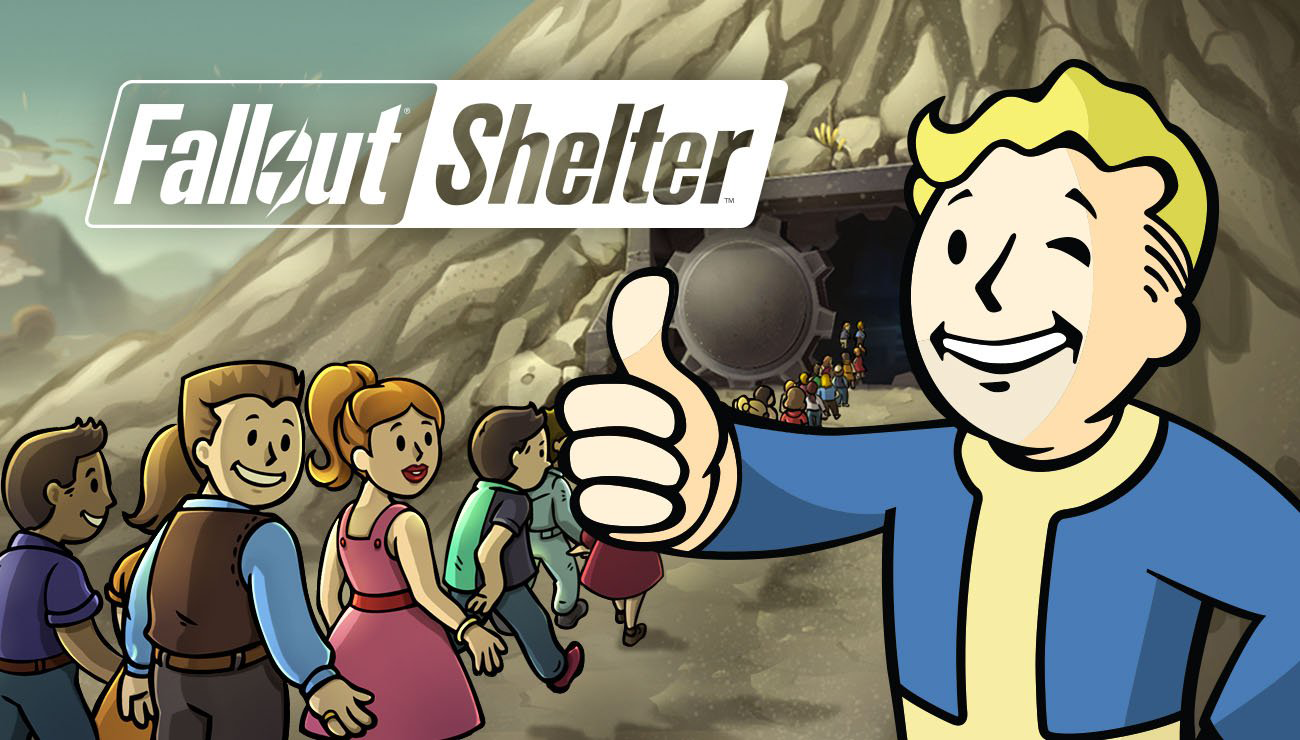 Image result for Fallout Shelter