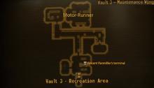 Vault 3 maintenance wing map.png