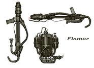FlamerCA