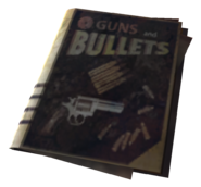 Guns and Bullets