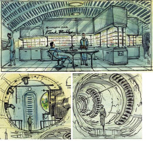 File:Vault bar tunnel art.jpg
