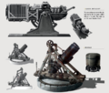 Fo4 Artillery concept art.png