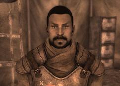 Quartermaster Mayes