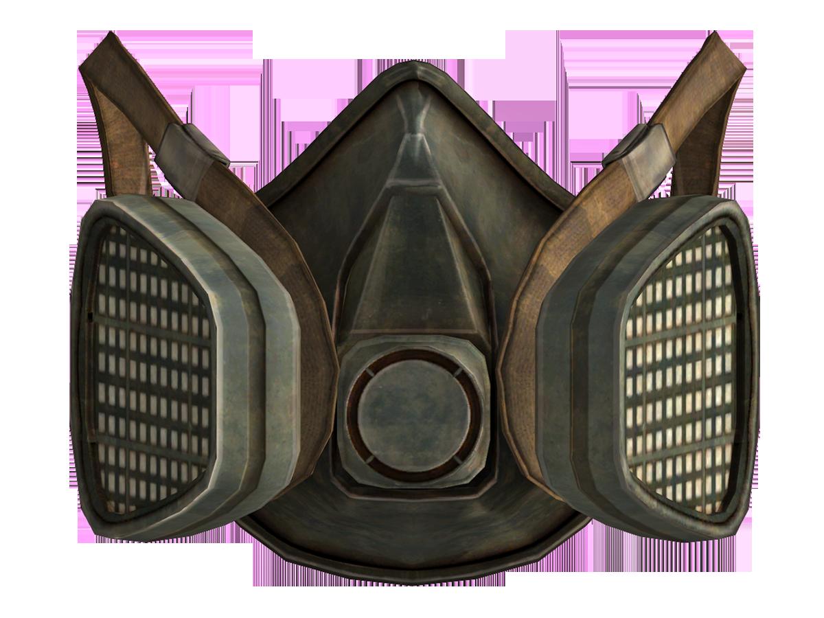 Ulysses Mask Fallout Wiki Fandom Powered By Wikia