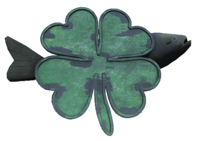 File:FO4 Four Leaf Fishpacking Plant logo.png