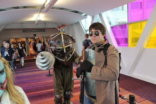 File:NCR Ranger Big Daddy - Fan Expo.jpg