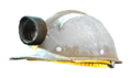 Fo4 mining helmet white yellow.png