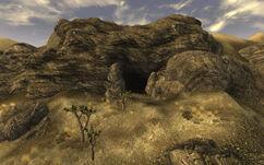Bootjack Cavern