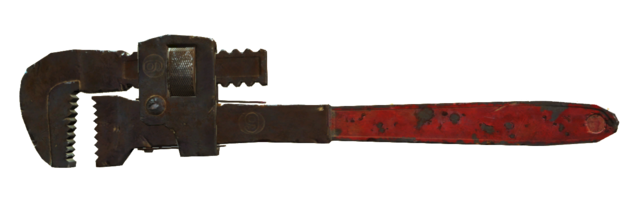 File:Fallout4 Pipe wrench.png