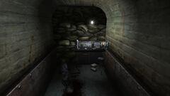 Sealed cistern WKML BT