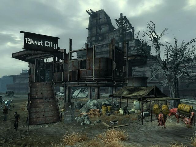 File:Fallout3 BrokenSteel RivetCity WaterCaravanStop01 ThX.jpg