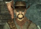 Ranger Jackson