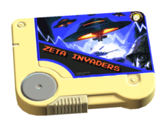 Fallout4 Zeta Invaders
