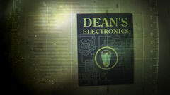 FO3 loading deanselect