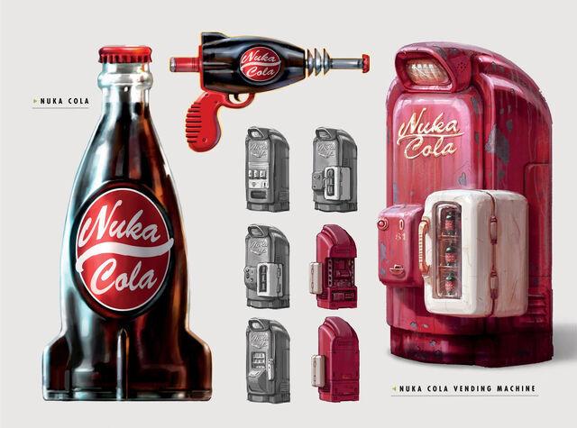 File:FO4 Art of Fo4 NukaCola Fridge concept art.jpg