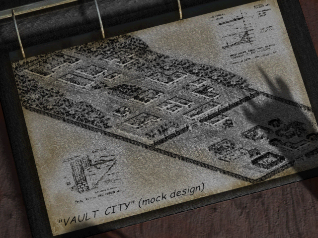 File:FO2 Vault City Joins NCR Ending.png