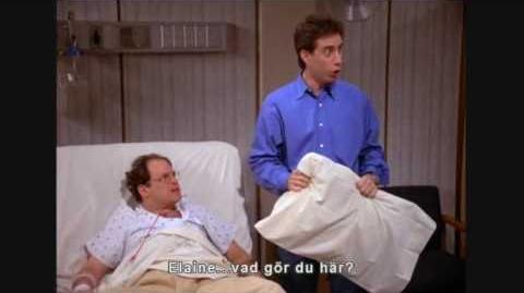 Seinfeld - George wants Jerry to kill him