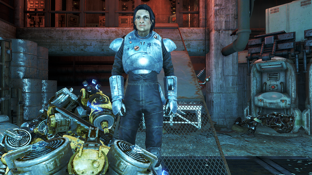 File:FO4 Mechanist pose.png