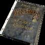 Tales of a Junktown Jerky Vendor