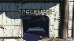 FO4NW Spacewalk