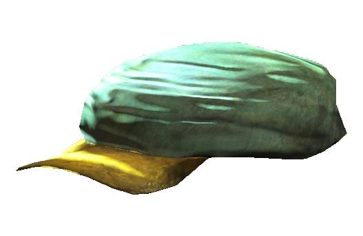 File:Green rag hat.png