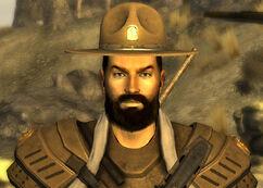 Ranger Milo