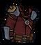 Survivor armor