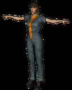 VB Female Prisoner CA
