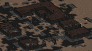 Fo1 Necropolis Watershed