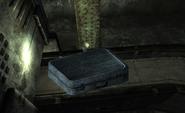 UserYes-Man suitcase