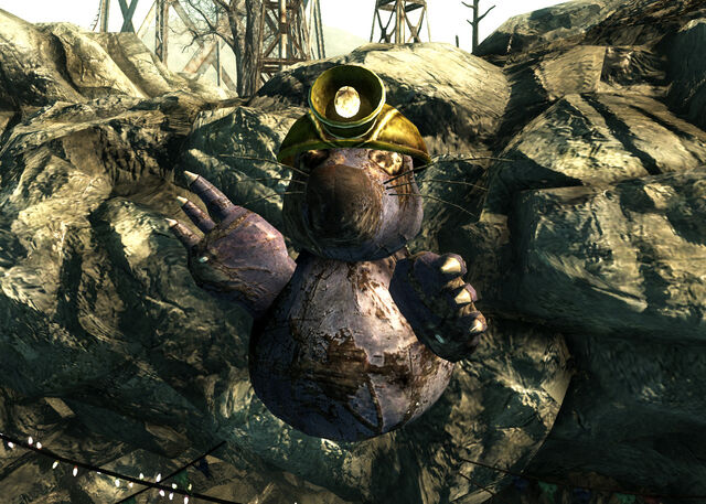 File:LL Murray the Mole statue.jpg