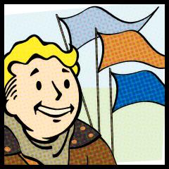 Hostile Takeover Achievement Icon