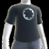 Bethesda Game Studios Shirt M