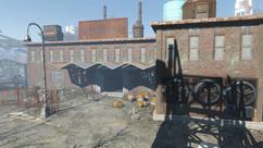 FO4 South Boston plant