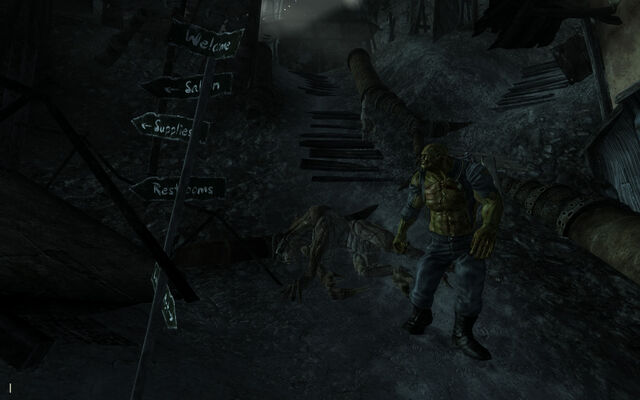 File:Fast travel deathclaw.jpg