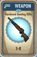 FoS Hardened Hunting Rifle Card