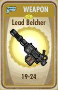 FoS Lead Belcher Card