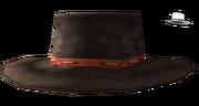 Daniels hat