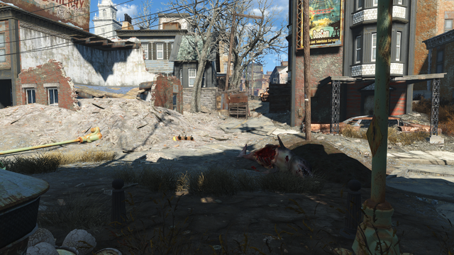 File:FO4 SBoston High road east.png