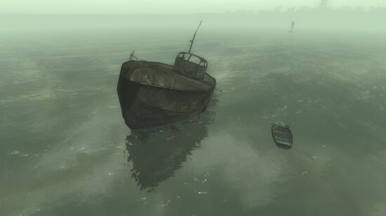 FO3PL Additional submerged treasure 2