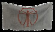 Fo4-Institute-flag
