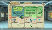 Game Show Gauntlet Front Description