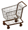 FO3 Shopping Cart